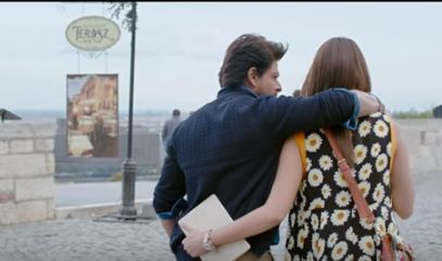 Hawayein (Jab Harry Met Sejal) - Arijit Singh Full Song Lyrics HD Video