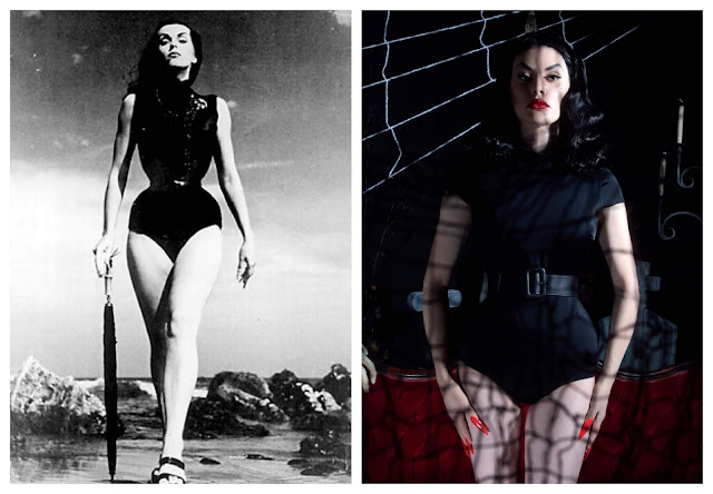 Vampira-la-femme-en-noir-glamour-ghoul-maiô