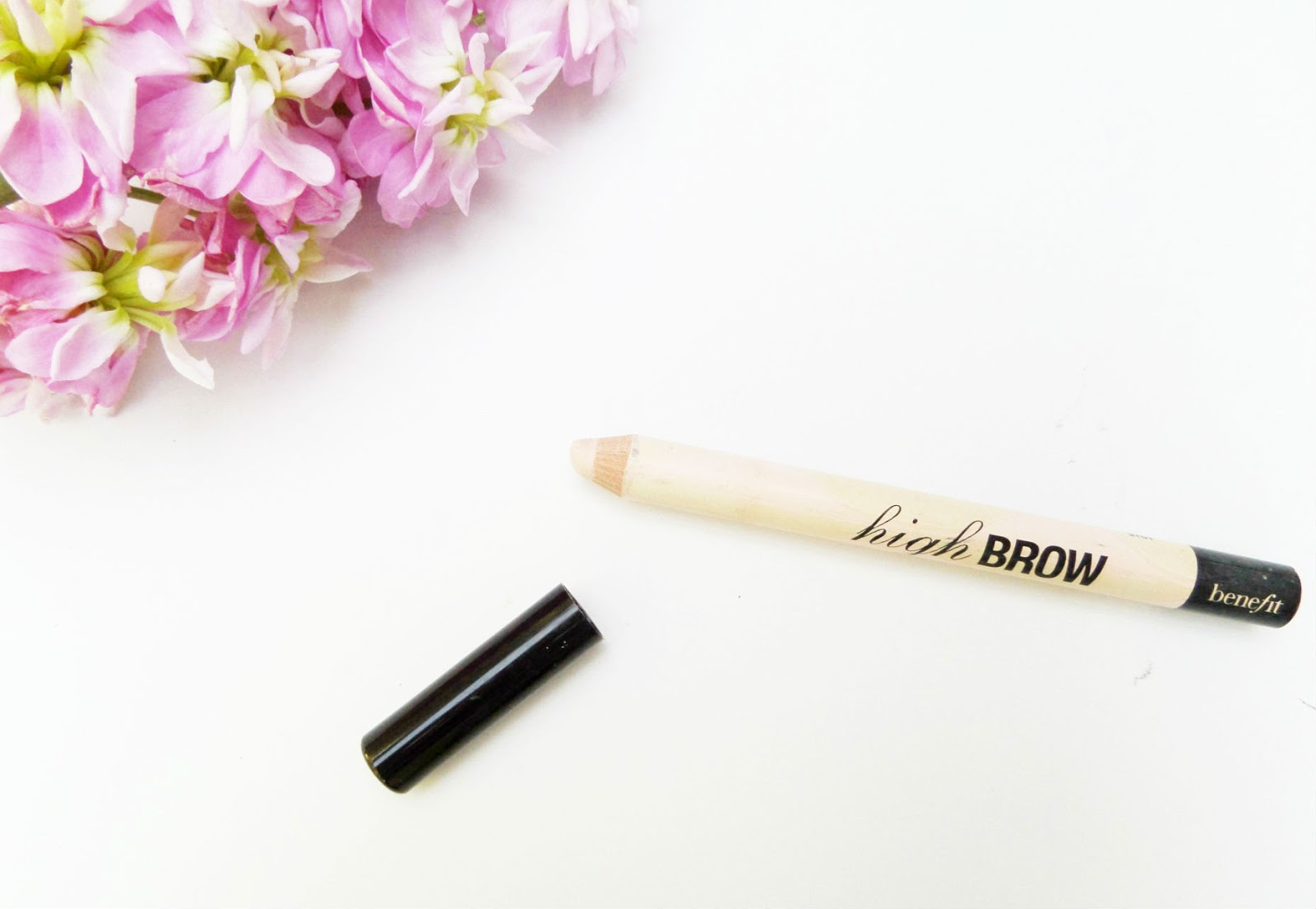 Benefit Cosmetics High Brow Pencil Review