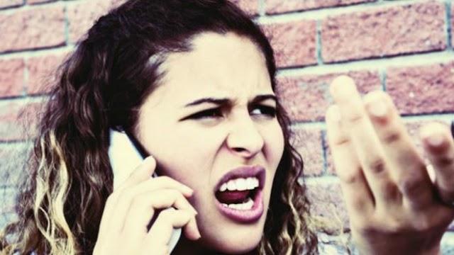 Como a Ciência explica hábito de gritar ao celular