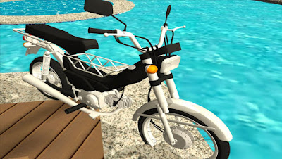 Download , Mod , Moto, Shineray XY50Q para GTA San Andreas , Jogo GTA SA