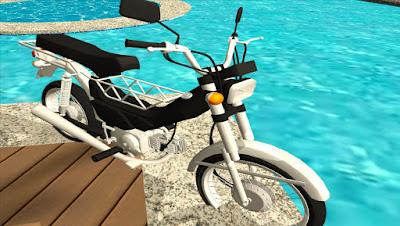 Download , Mod , Moto, Shineray XY50Q para GTA San Andreas , Jogo GTA SA