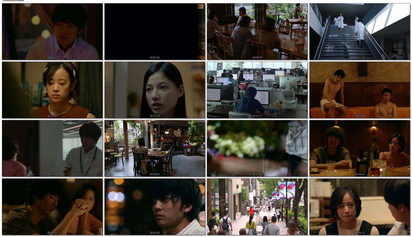 Tokyo Love Story 2020 - Episode 7 1080p