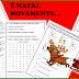 GESTO NATALINO - PEQUENO TEXTO COM INTERPRETAÇÃO - 1º ANO/ 2º ANO