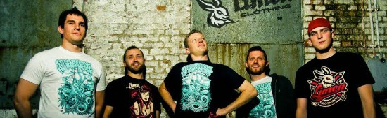 <center>The Octopussys release video for 'Don't Call Me Shirley'</center>