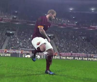 Free Download Pro Evolution Soccer 2016 Full Version Game