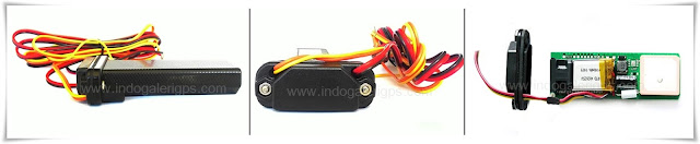 GPS tracking sinartrack SGT-02 part
