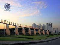 PENERIMAAN CALON MAHASISWA BARU ( UNESA ) 2021-2022