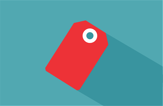 Cara Memberi Label pada Postingan di Blogger