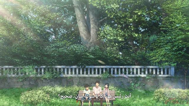 Weathering With You بلوراي 1080P أون لاين مترجم عربي تحميل و مشاهدة مباشرة