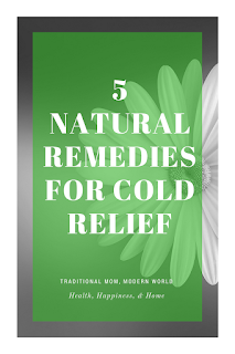 #naturalremedies #health #coldremedies