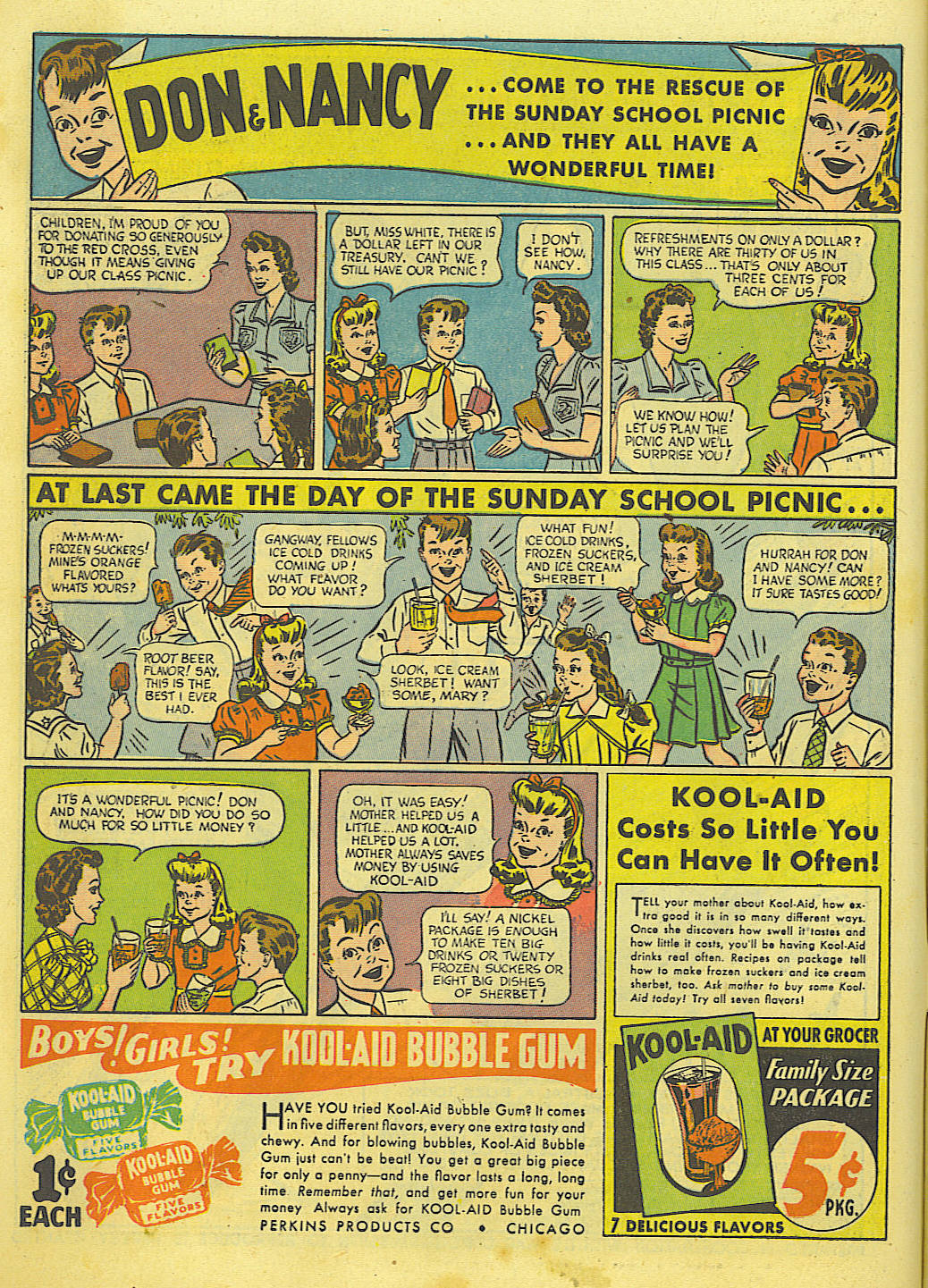 Action Comics (1938) 52 Page 17