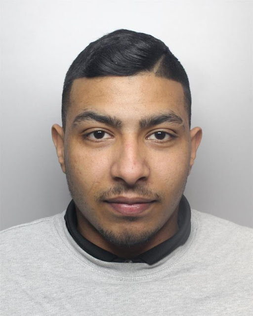 Jail for dealer, of Heaton Bradford, caught with bags of heroin and crack cocaine