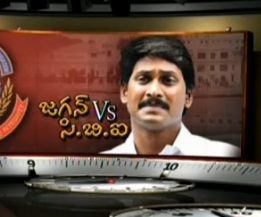 30 minutes on Y.S.Jagan Vs CBI – Complete Cases History