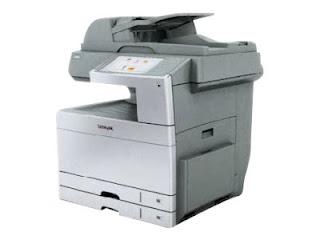 Download Lexmark X925de Driver Printer