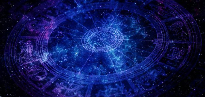 Stars And Astrology