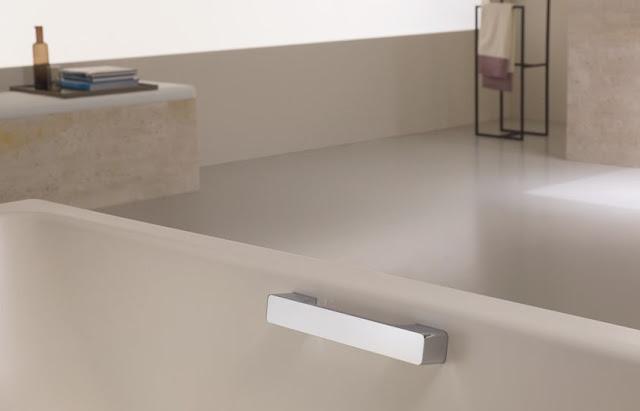Maniglia per vasca da bagno sicurezza kaldewei - Kaldewei vasche da bagno ...