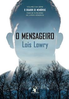 O MENSAGEIRO (Lois Lowry)