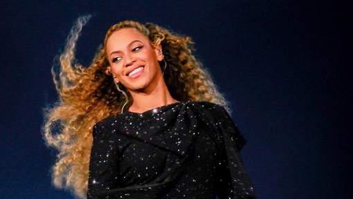 Cette petite vidéo provoque la folie des fans de Beyoncé