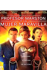 El profesor Marston y Wonder Women (2017) BDRip1080p Latino AC3 5.1 / Español Castellano AC3 5.1 / ingles DTS 5.1