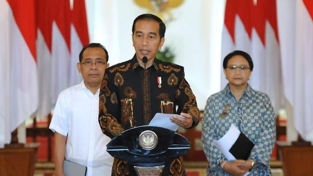 Bak Politik 'Dagang Sapi', Pengamat Duga Yusril Dijanjikan Jabatan oleh Jokowi