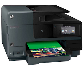 Driver HP Officejet Pro 8620  Free Download For Windows / Mac Os