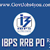IBPS RRB PO 2018 Preliminary Result out, Check it now