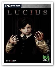 Download Lucius PC Game Full Torrent Torrent Grátis