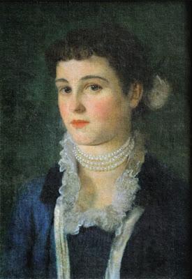 Goce Smilevski, Siostra Zygmunta Freuda, Okres ochronny na czarownice, Carmaniola