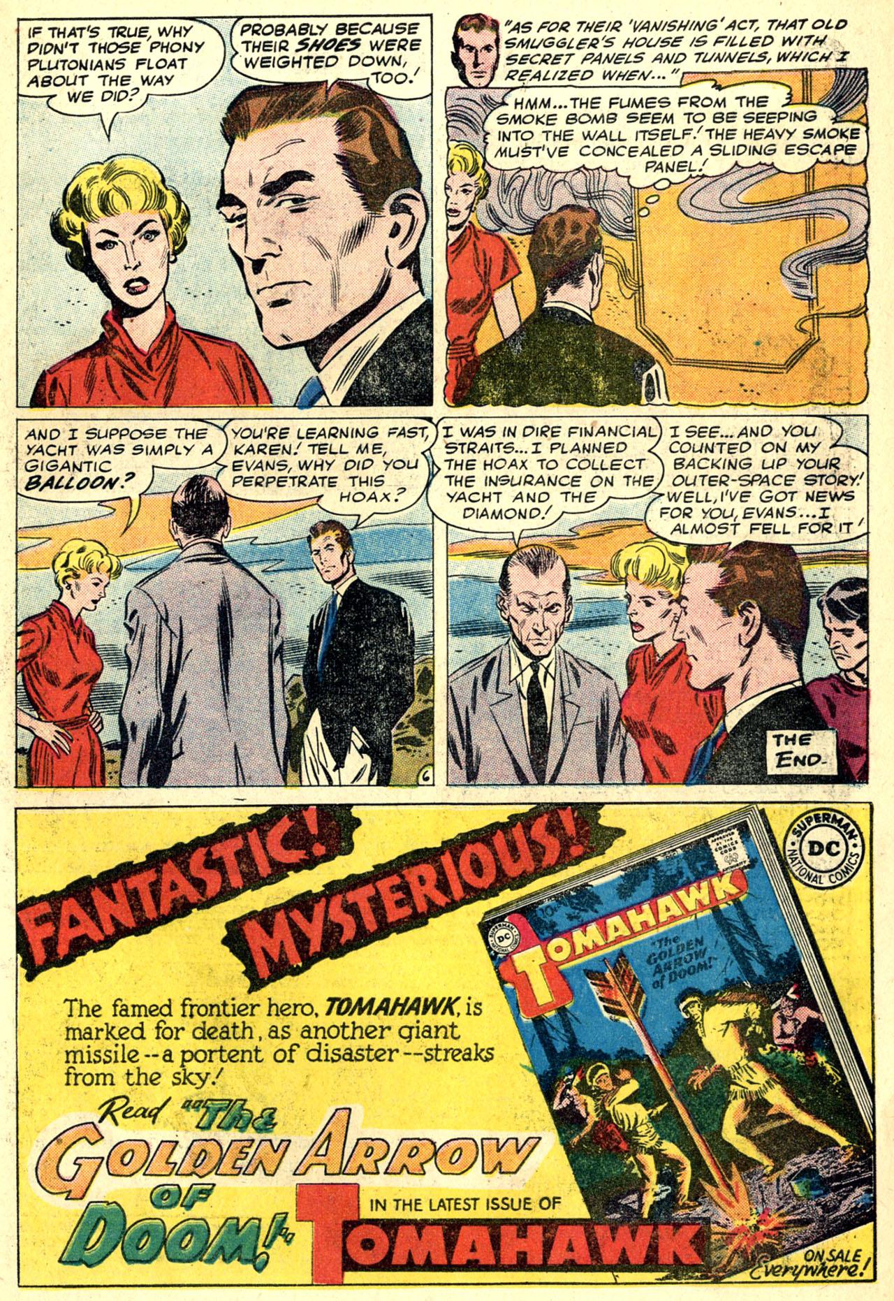 Detective Comics (1937) 273 Page 22