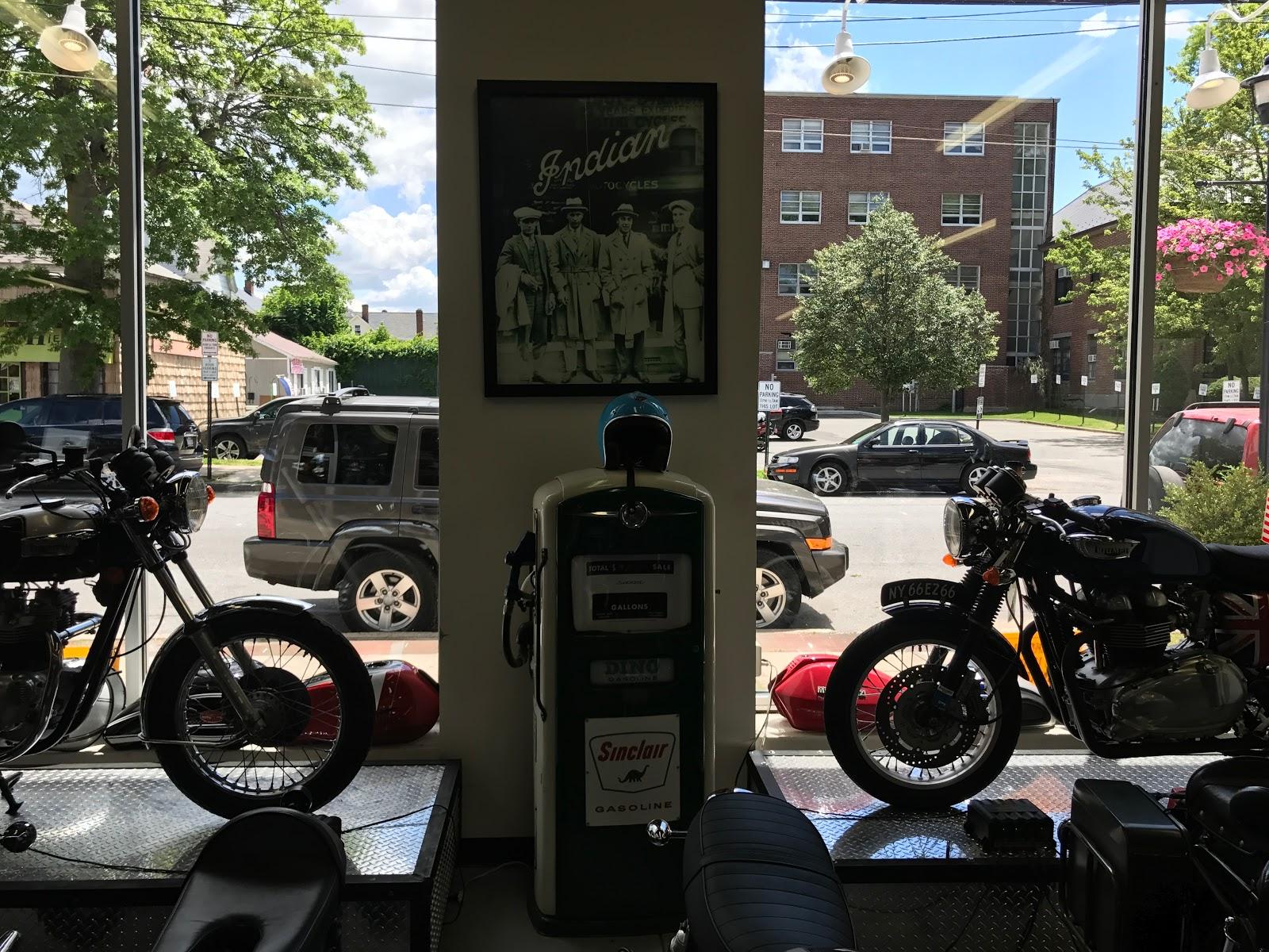 Ducati Mechanic Long Island
