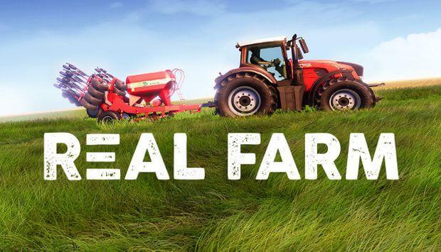 REAL FARM TÉLÉCHARGEMENT GRATUIT
