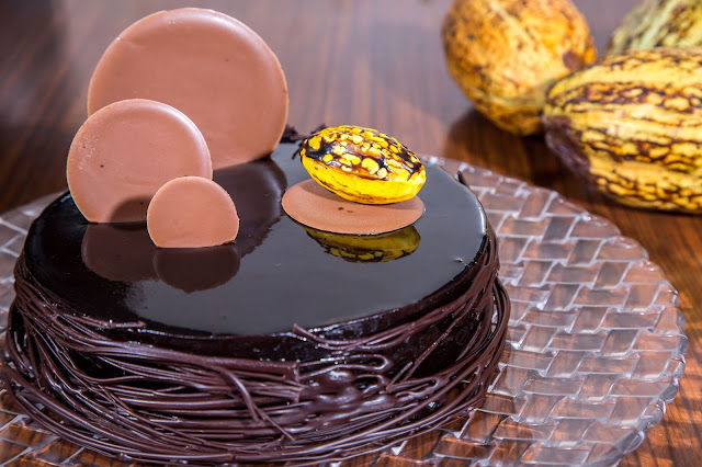 Celebrate World Chocolate Day with La Patisserie, Taj Coromandel!