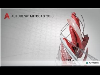 Descargar AutoCAD 2018 en Español e Ingles