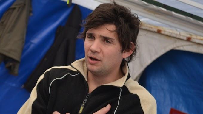 """Mariano Calamante, caliente: """"Kuhn compró a dos pilotos que me hicieron la carrera imposible"""""""