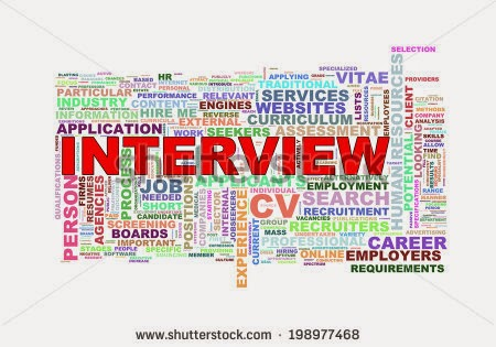 Interview Tips What are your Strengths and Weaknesses - Something