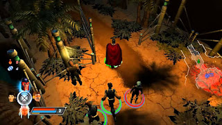 Download X-Men Legends II - El Ascenso de Apocalipsis Spain Game PSP For Android - www.pollogames.com