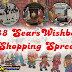1988 Sears Wishbook Shopping Spree Podcast