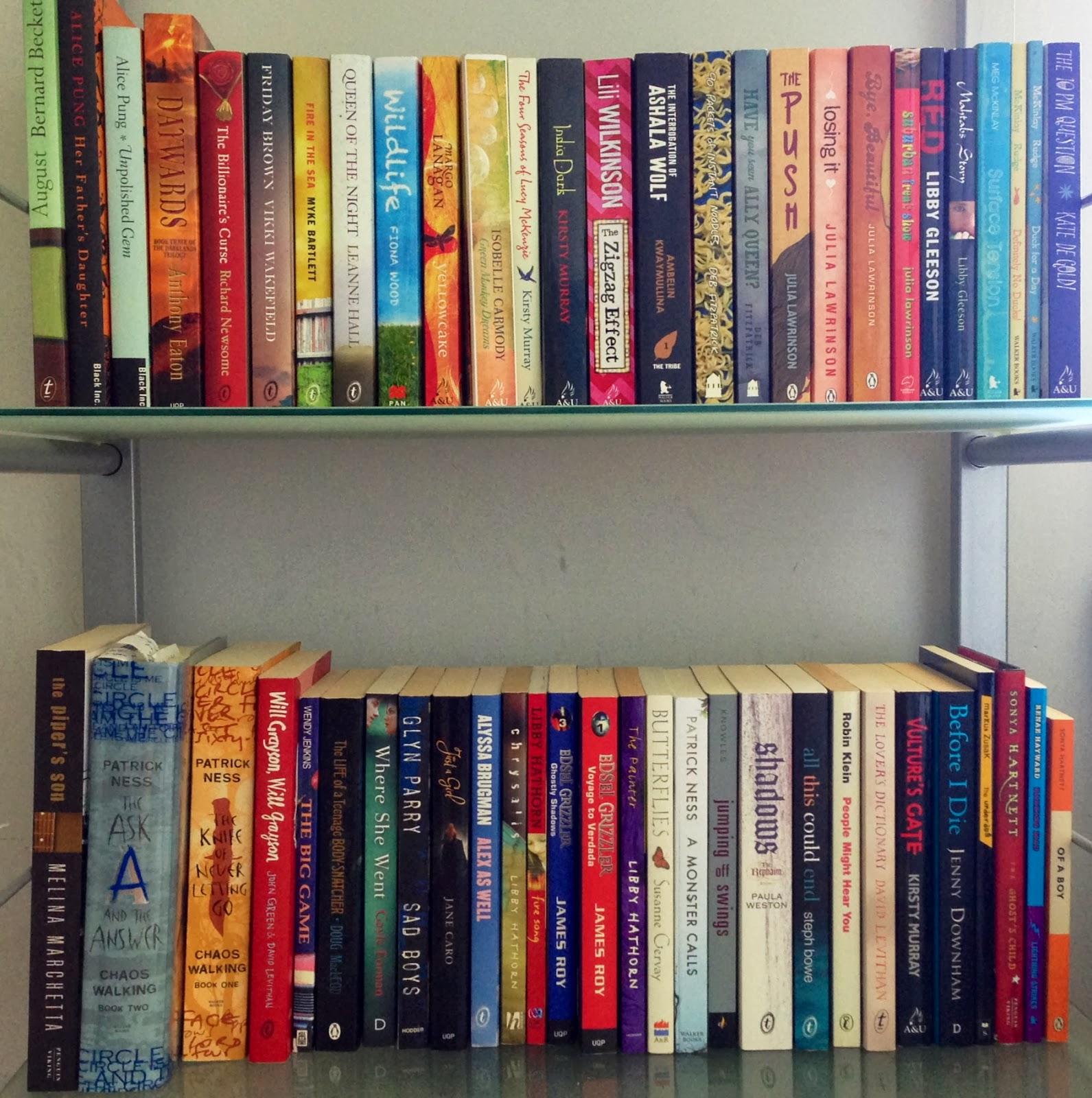 Emily Paull- Writer | Fiction Reviews & Creative Writing
