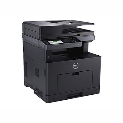 Download Printer Driver Dell H815DW