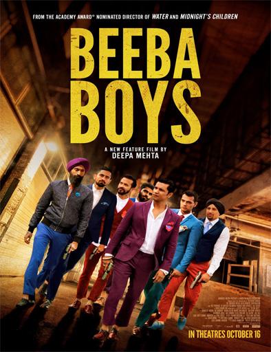 Ver Beeba Boys (2015) Online