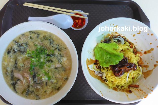 Seng-Kee-bak-chor-mee-Serangoon-Garden-胜记香菇肉脞面