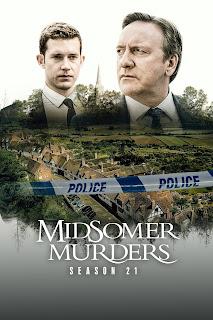 Los asesinatos de Midsomer Temporada 21