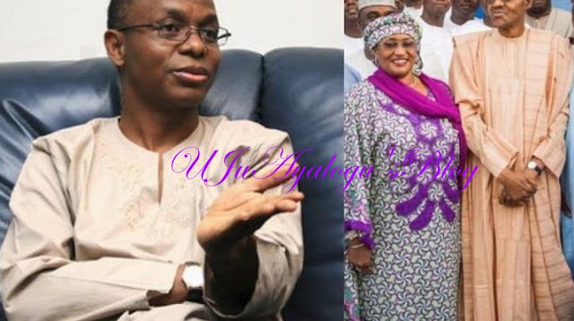 I Will Expose Your Role In Chibok Girls Kidnapping- Alhassan Threatens El-Rufai