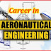 Career in Aeronautical Engineering