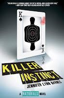 Killer Instincts by Jennifer Lynn Barnes