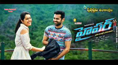 Hyper Movie Review Rating, Premier Show Live Updates