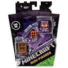 Minecraft Skeleton Series 4 Figure