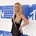 Britney Spears se convierte en la mejor artista del año con residencia en Las Vegas
