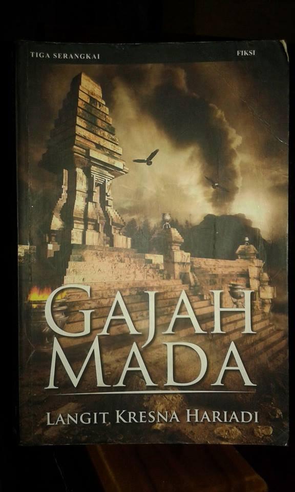 GAJAH MADA 4 LANGIT KRESNA PDF